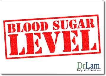 People suffering from Adrenal Fatigue need to watch their blood sugar levels