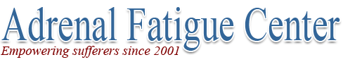 Adrenal Fatigue Center
