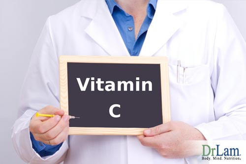 Studies about natural medicine and Vitamin C