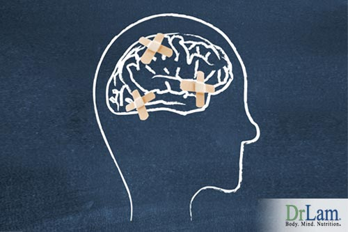 About neurotransmitters, your mental health, and adrenal fatigue/