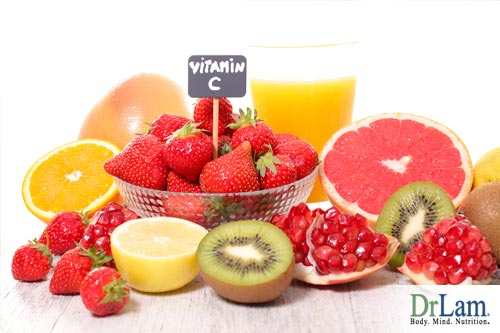 About Osteoarthritis and the benefits of antioxidant rich fruits can help