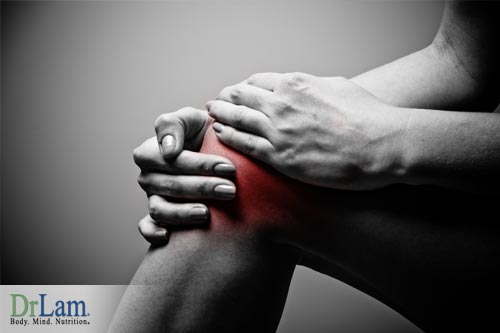 The facts about Osteoarthritis and Glucosamine