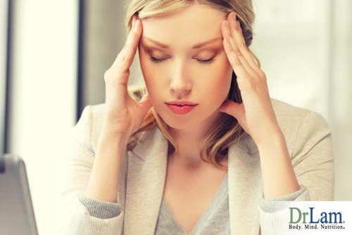 Does Adrenal Fatigue cause you to feel tired at work?