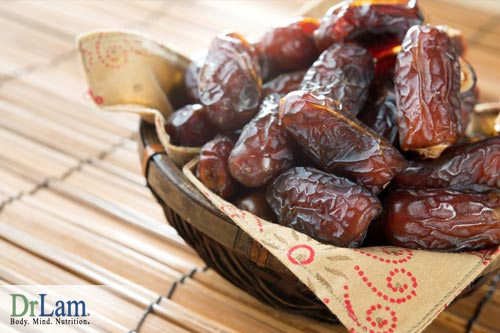 Dates are also one of the healthy snack ideas