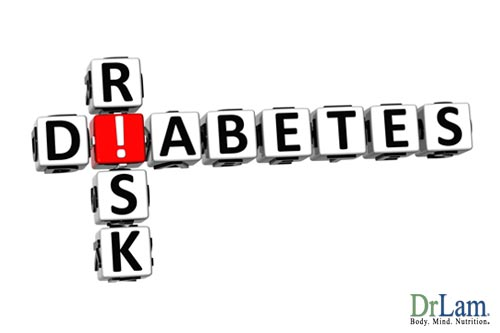 reduce the rist of diabetes with essential nutrient elements