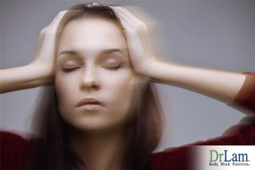Tachycardia Symptoms and Adrenal Fatigue can be severely overwhelming