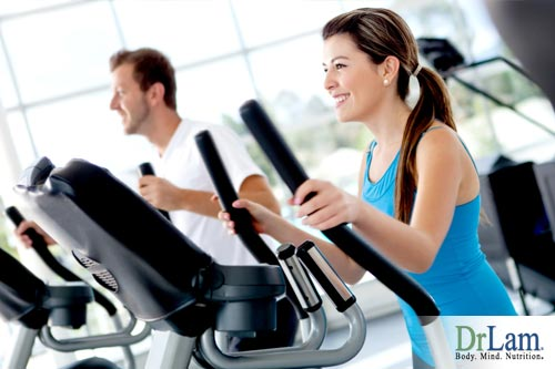 Exercise and Metabolic syndrome