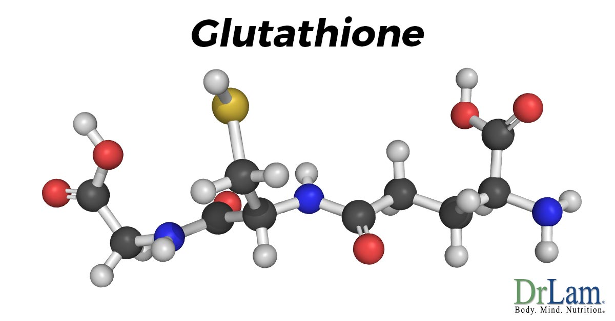 glutathione homework paper
