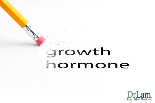 HGH benefits for anti-aging