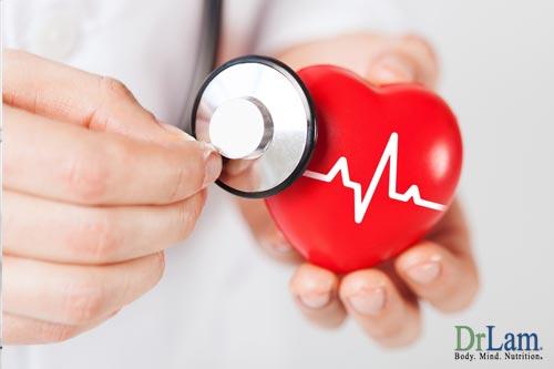 Tachycardia Symptoms, Adrenal Fatigue, and your Heart