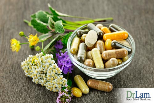 Herbal remedies for wired state