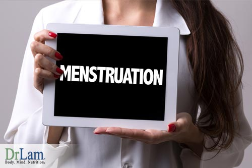 Estrogen dominance and menstrual cycles