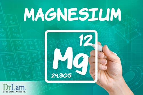 Magnesium and reversing osteoporosis.