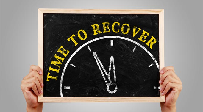 Adrenal fatigue recovery is a process