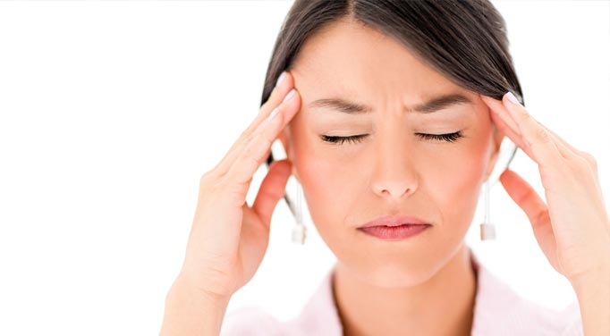 Kết quả hình ảnh cho Lack of sleep leads to brain fog and affects your memory.