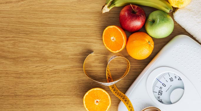 A detoxification diet can help you lose weight as well as boost health and energy