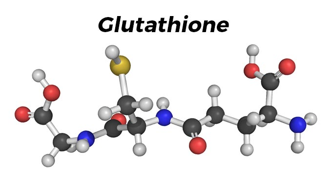 Kết quả hình ảnh cho glutathione