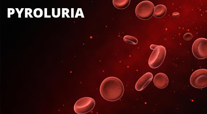 The Blood Disorder Pyroluria can interact negatively with Adrenal Fatigue