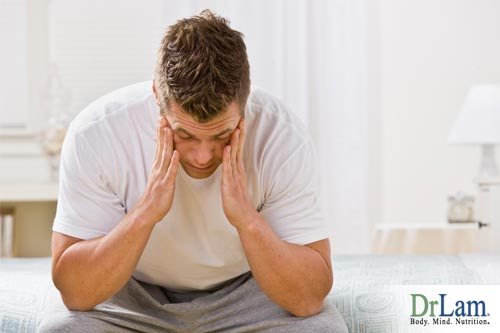 Managing anxiety may help with chronic pain
