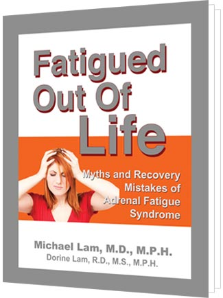 Learn about the myths and common recovery mistakes of Adrenal Fatigue