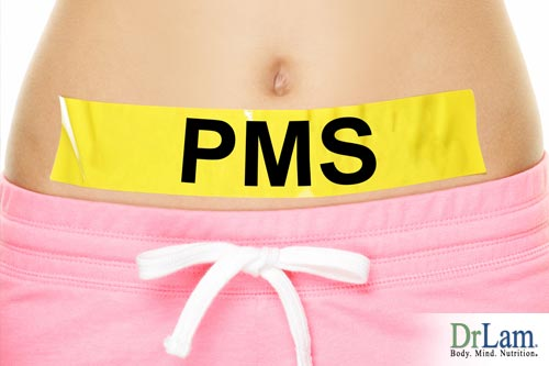 Progesterone cream and PMS