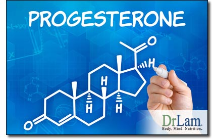 Progesterone and Adrenal Fatigue