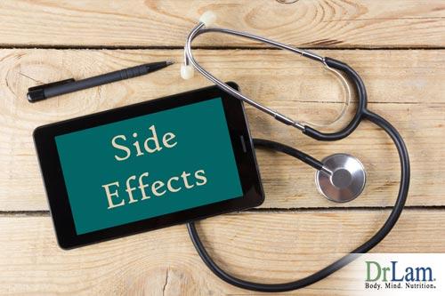 Understanding progesterone side effects are not always easy