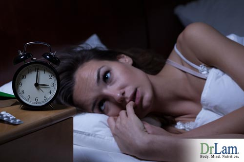 electromagnetic hypersensitivity causing insomnia