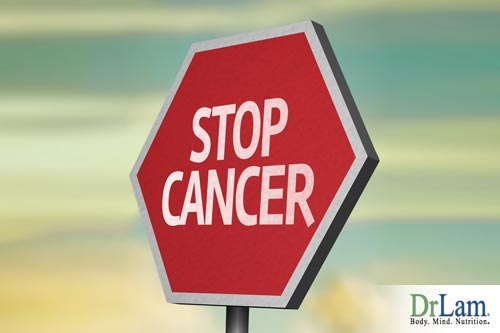 Stop rising annual cancer deaths