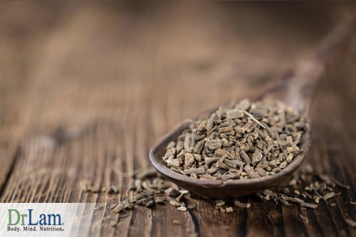 As part of the anti anxiety herbs family, Valerian root is know for it's healing powers.