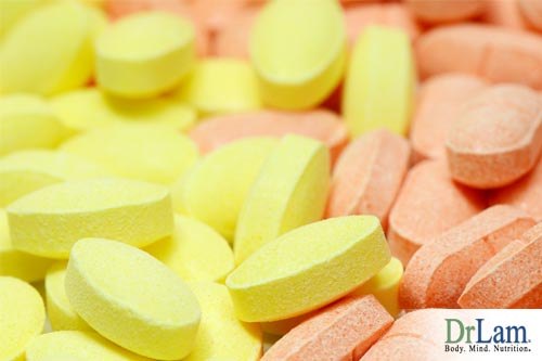 Poly MVA and Megadose Vitamin C Therapy
