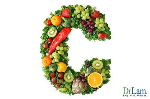 Vitamin C can help both POTS disease and Adrenal Fatigue