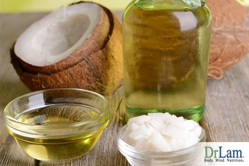 What can you use coconut oil for? There are many different forms of coconut oil that may benefit you.