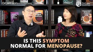 Are Hot Flashes Normal During Menopause?