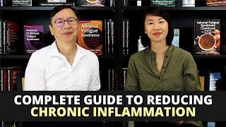 Ways to Reduce Chronic Inflammation