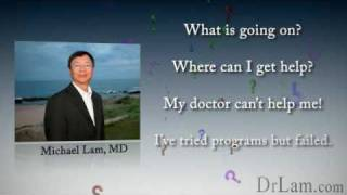 Adrenal Fatigue Syndrome with Dr. Michael Lam