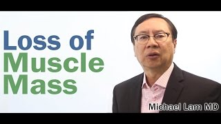 Losing Muscle Mass is an Adrenal Fatigue Symptom