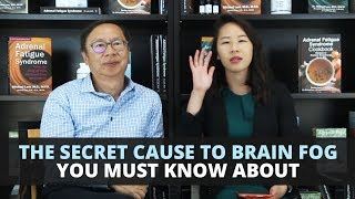 The Secret Cause To Brain Fog You Must Know About