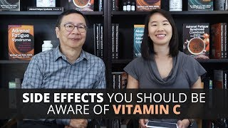 Side Effects You Should Be Aware of Vitamin C