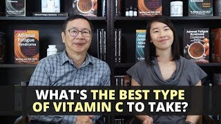 What's the Best Type of Vitamin C to Take?
