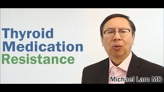 Resistance to Hypothyroidism Medication and Adrenal Fatigue