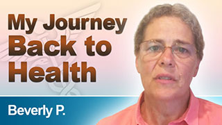 Adrenal Fatigue Syndrome Recovery Testimonial from Beverly