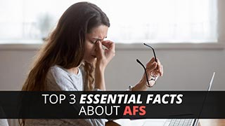Top 3 Essential Facts About AFS