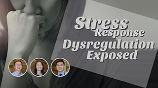Stress Response Dysregulation Exposed
