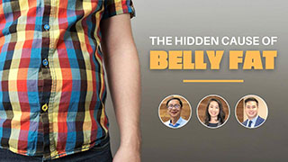 The Hidden Cause of Belly Fat