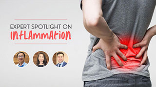 Expert Spotlight on Inflammation