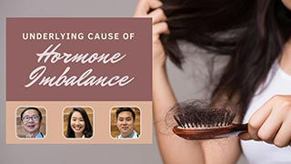 Underlying Cause of Hormone Imbalance