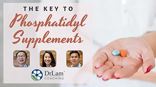 The Key to Phosphatidyl Supplements