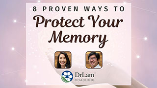 8 Proven Ways to Protect Your Memory